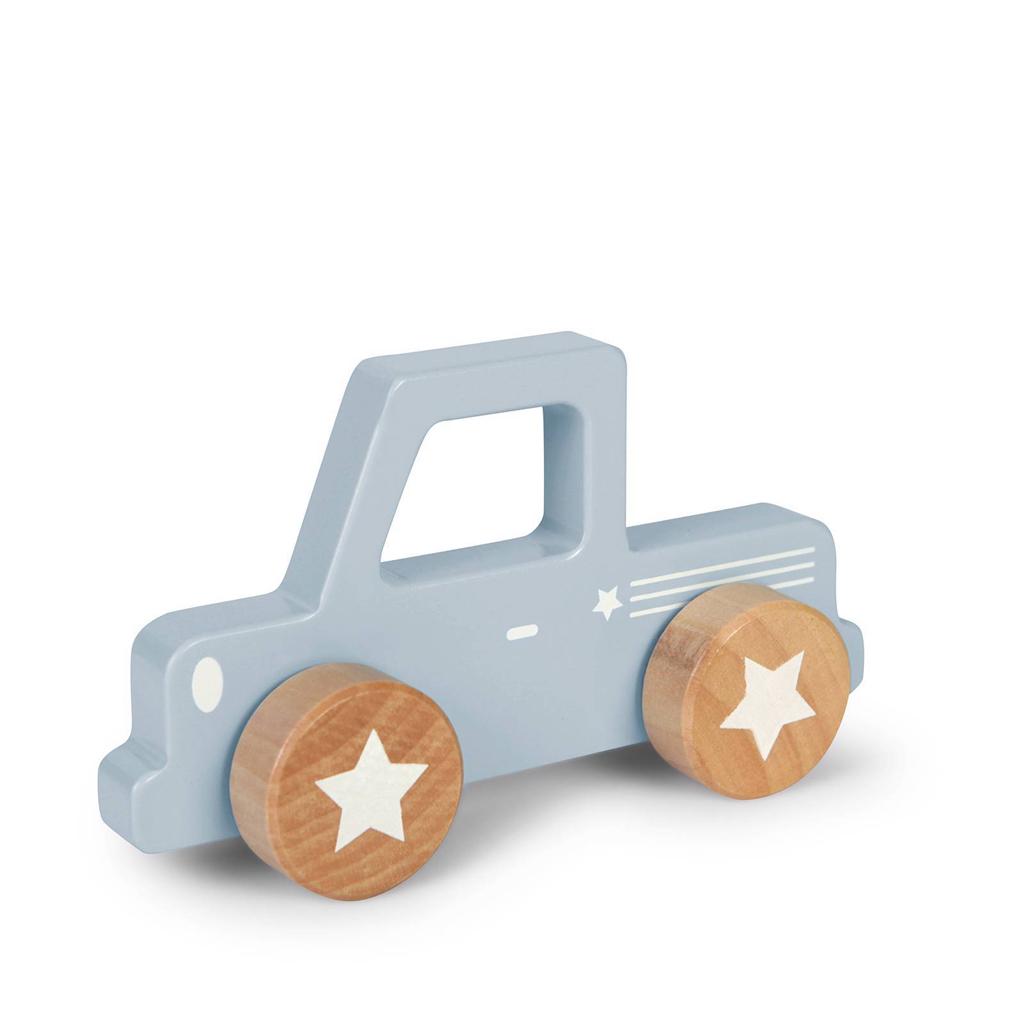 Afbeelding van Little Dutch Houten Pick Up Truck
