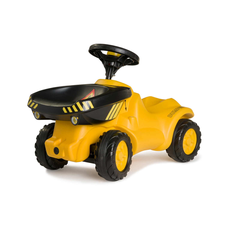 Afbeelding van Loopauto Rolly Toys Tractor Dumper