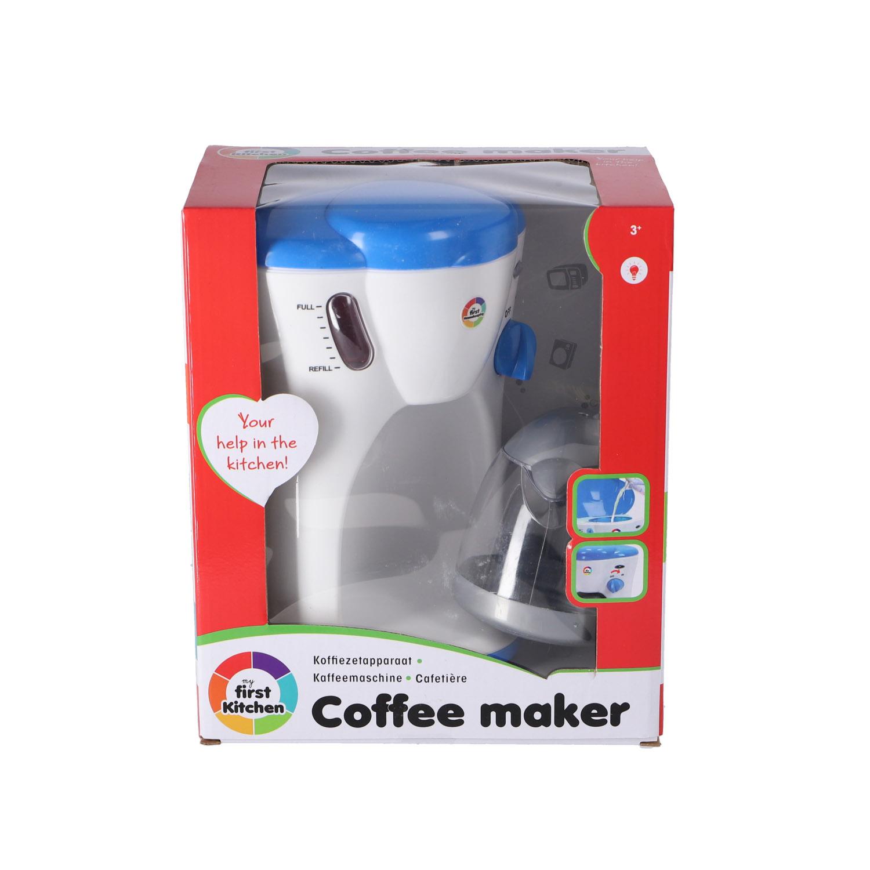 Afbeelding van Mijn Eerste Koffiezetapparaat