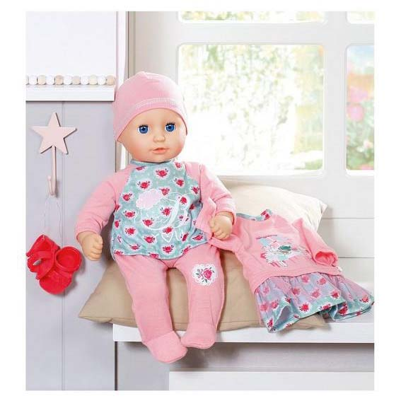 Afbeelding van Annabell My Little & Outfit 36 Cm