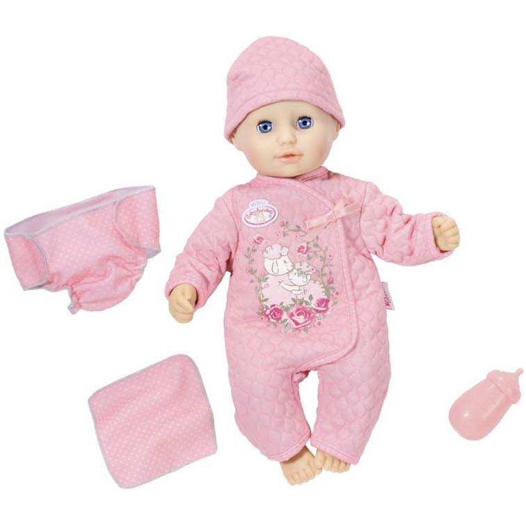 Afbeelding van Baby Annabell Little Babyplezier 36 Cm