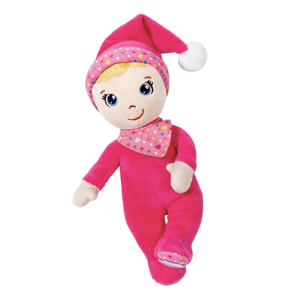 Afbeelding van Baby Born First Love Mini Cutie