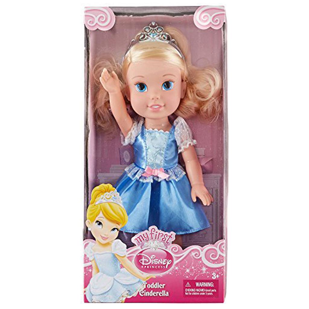 Afbeelding van Pop Cinderella