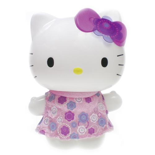 Afbeelding van Badschuim Hello Kitty 3D 300ml