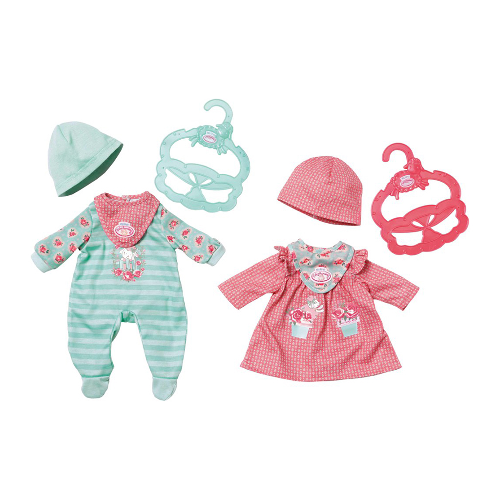 Afbeelding van Annabell My First Cozy Outfit Assorti