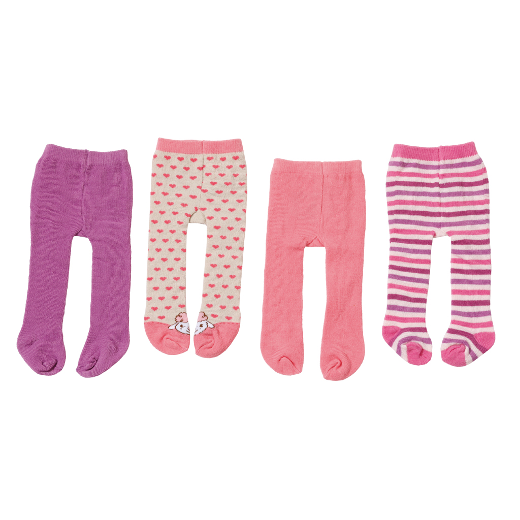 Afbeelding van Baby Annabell Tights Assorti