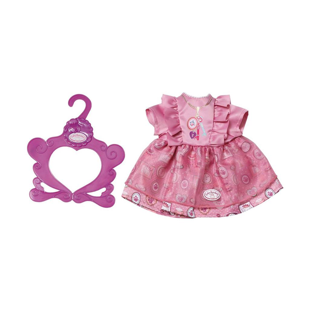 Afbeelding van Baby Annabell Day Dress Assorti