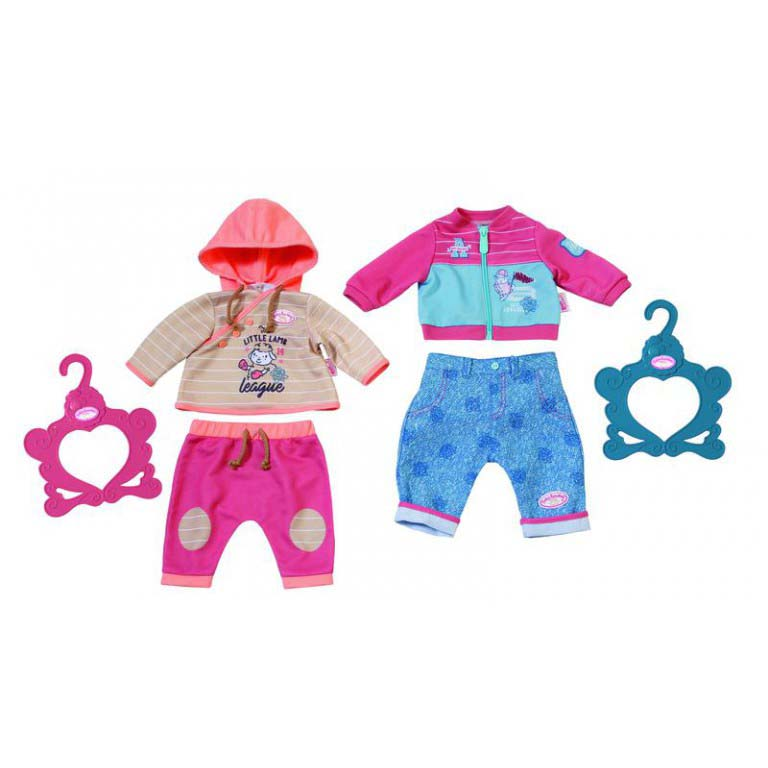 Afbeelding van Annabell Outfit Boy & Girl Assorti
