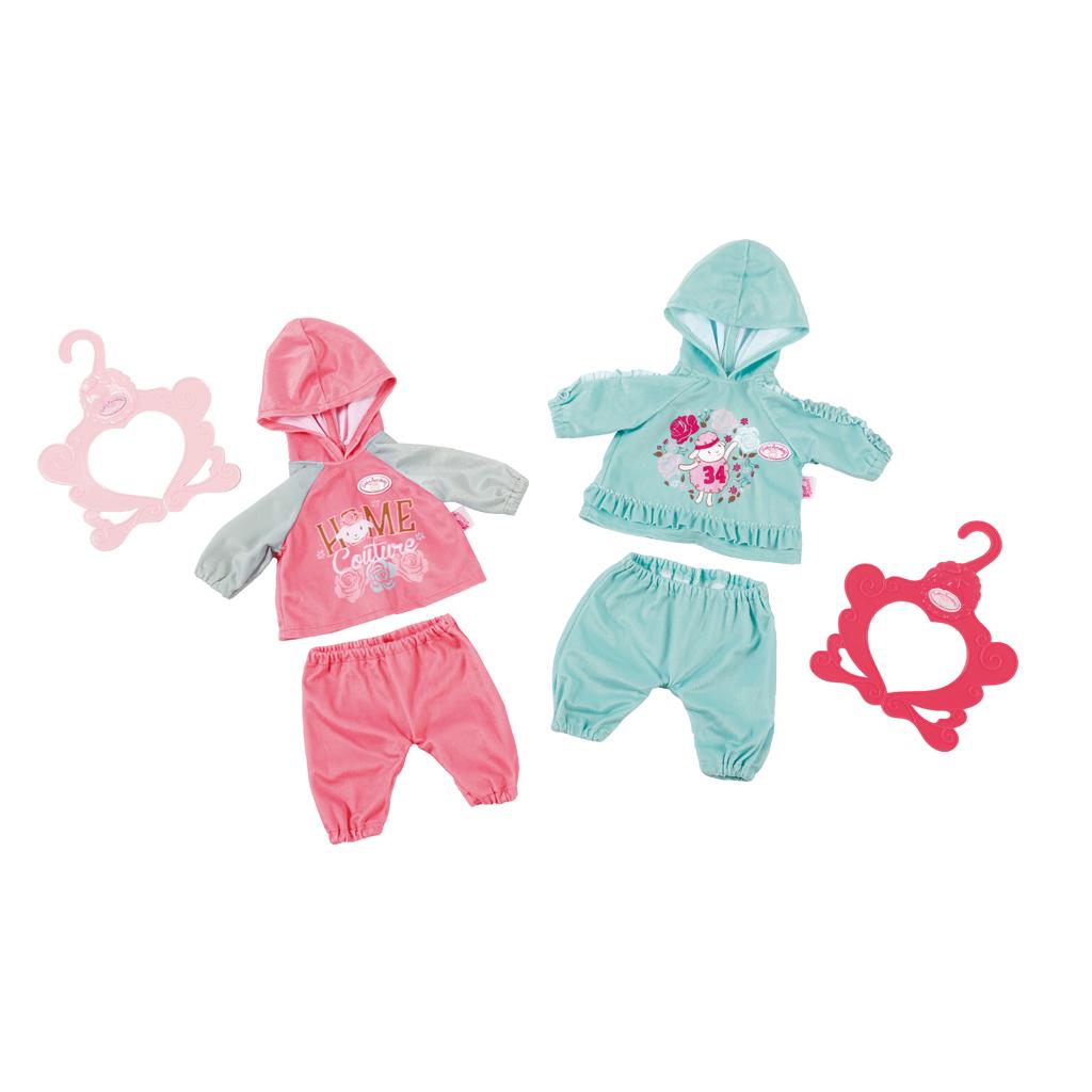 Afbeelding van Annabell Baby Suits Assorti