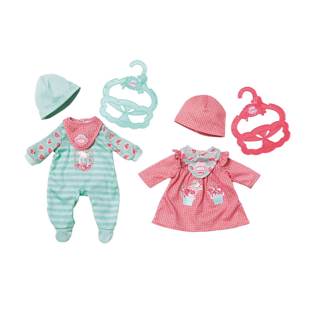 Afbeelding van Annabell My Little Cozy Outfit Assorti