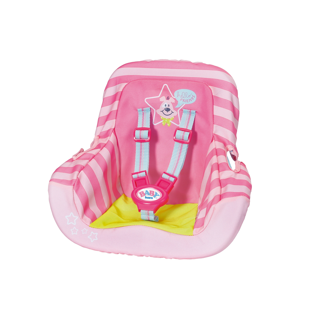 Afbeelding van Baby Born Car Seat