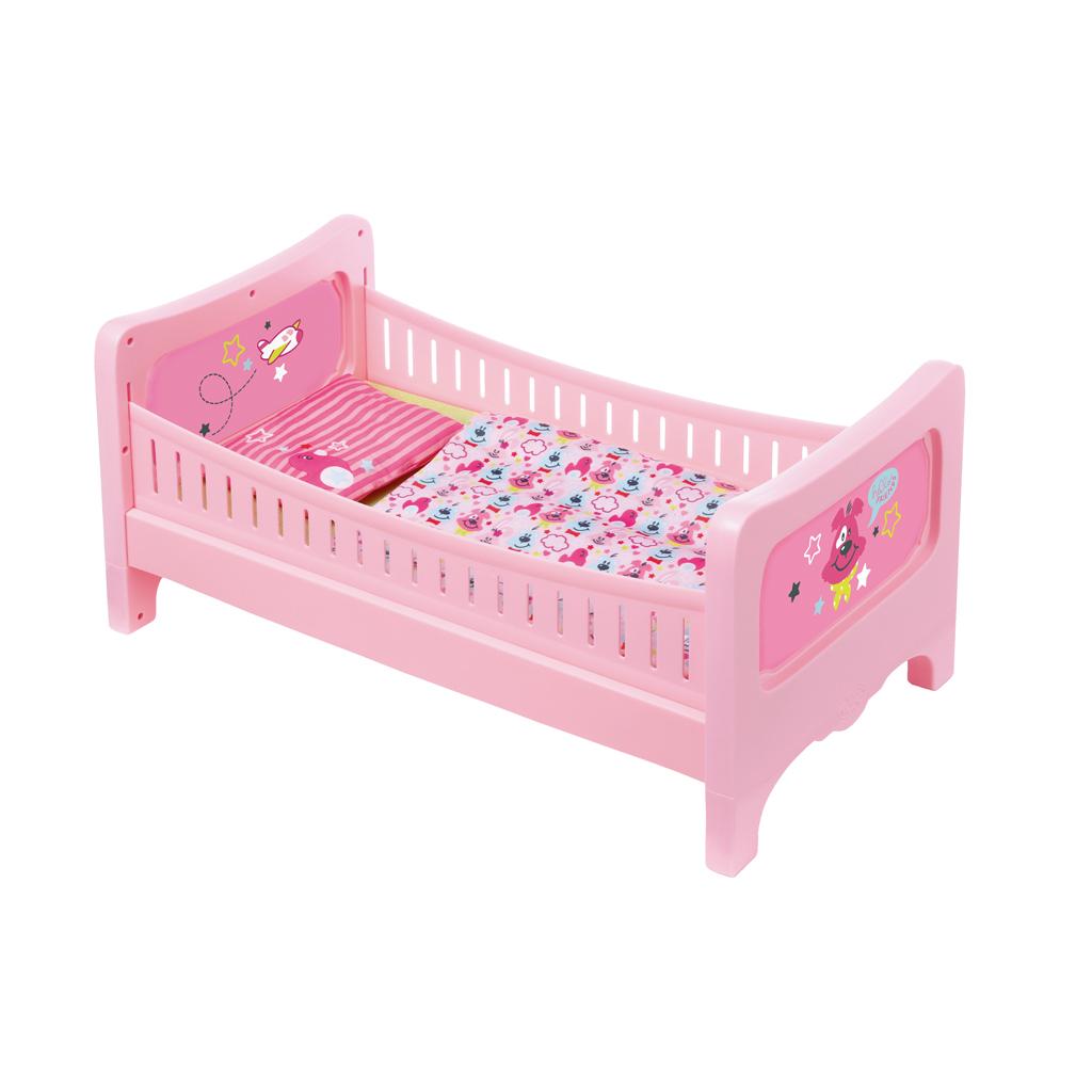Afbeelding van Baby Born Bed