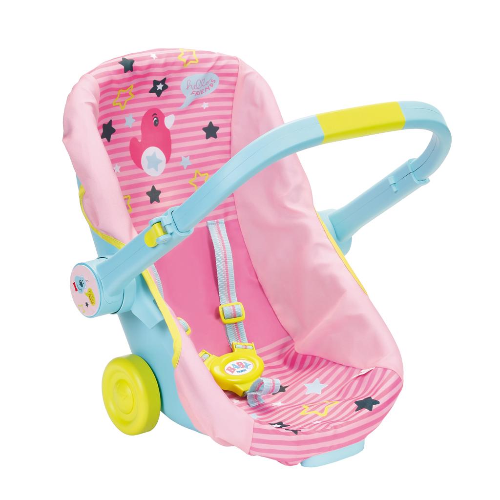 Afbeelding van Baby Born Travel Seat