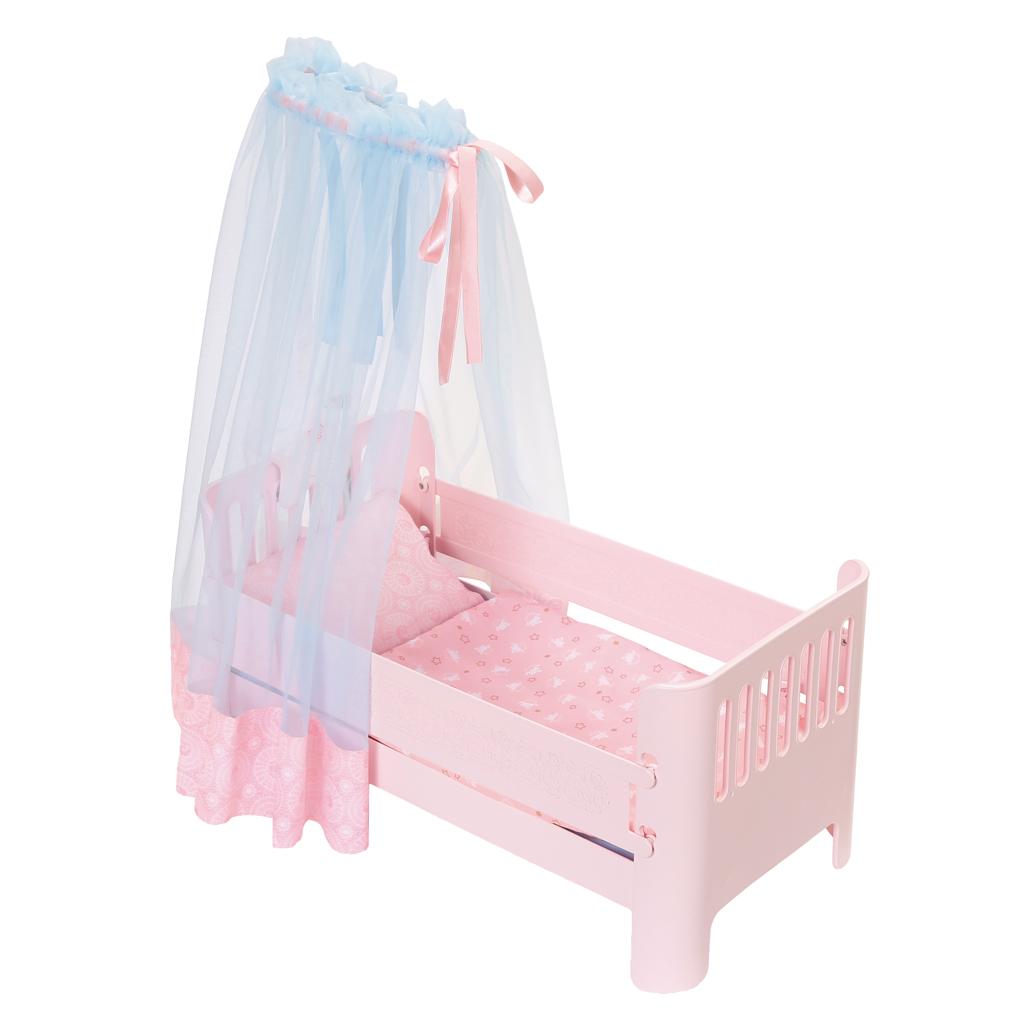 Afbeelding van Baby Annabell Sweet Dreams Bed