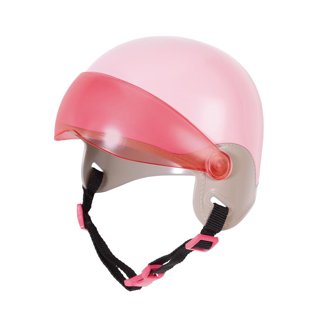Afbeelding van Baby Born City Scooter Helmet