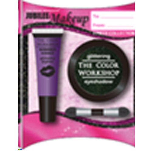 Afbeelding van Make-Up Jubilee Glamour