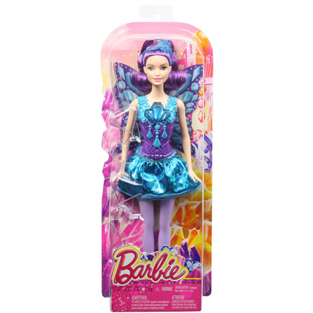 Afbeelding van Barbie Fairytale Fairy Gem