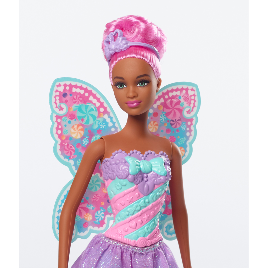 Afbeelding van Barbie Fairy Candy Fashion 2