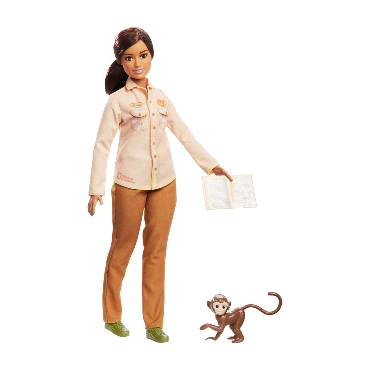 Afbeelding van Barbie Careers Dolls Assorti