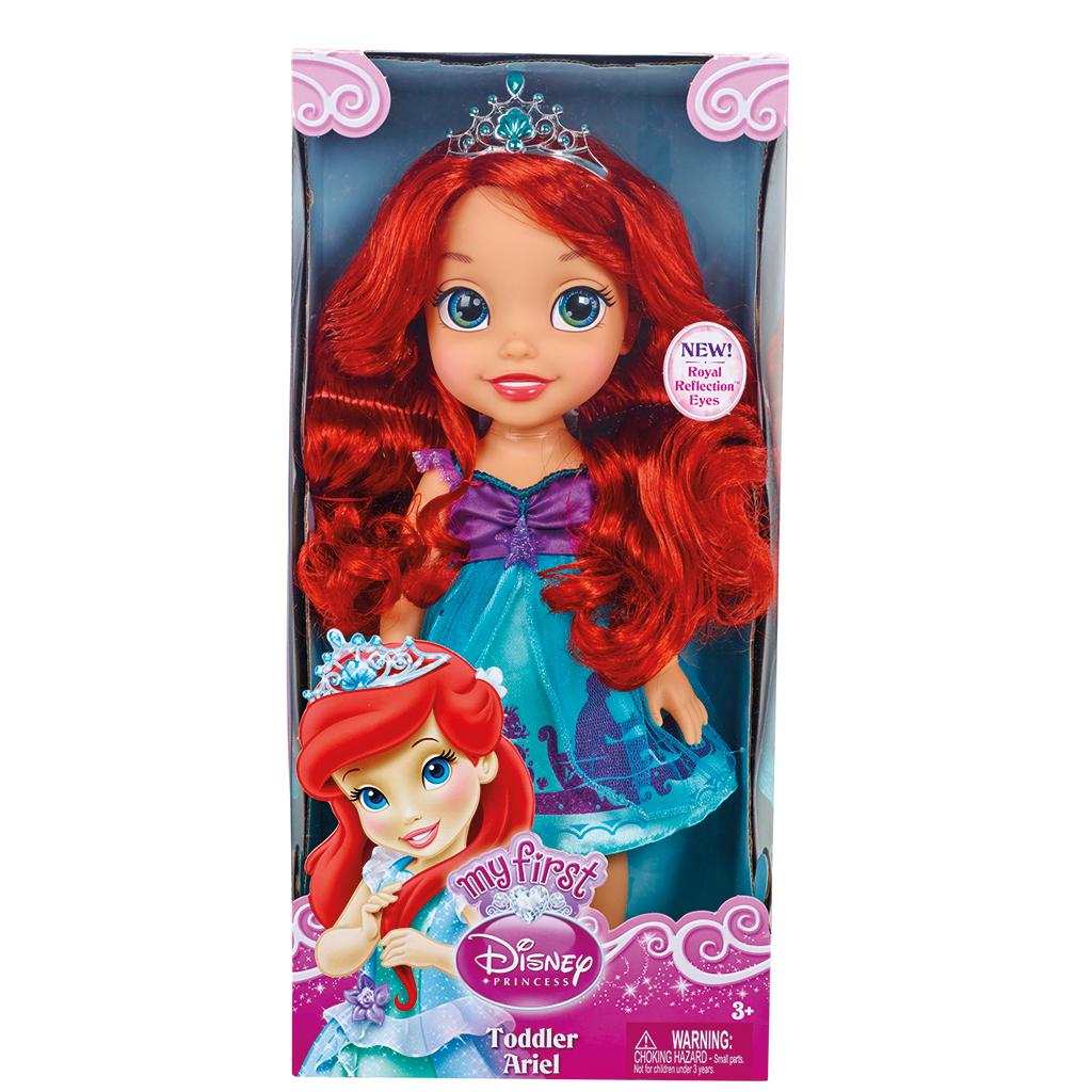 Afbeelding van Pop Disney Princess Ariel