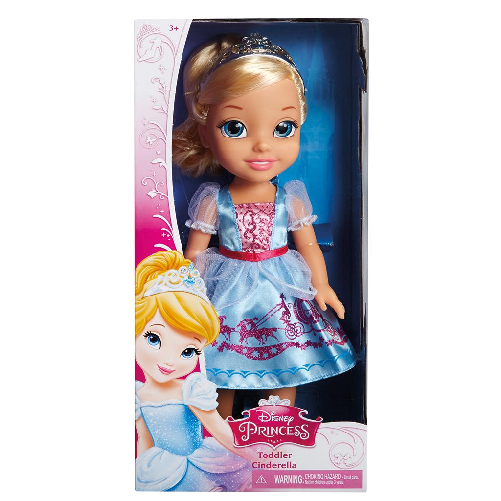Afbeelding van Pop Disney Princess Assepoester