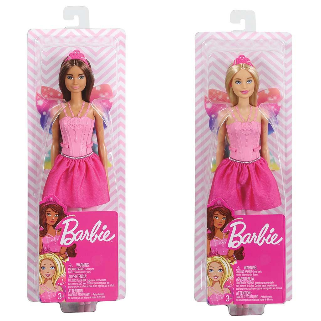 Afbeelding van Barbie Dreamtopia Assorti