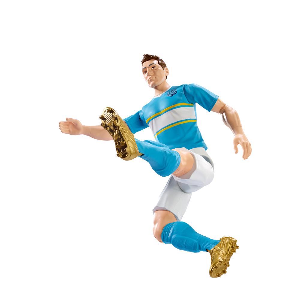 Afbeelding van Actiefiguur FC Elite Lionel Messi