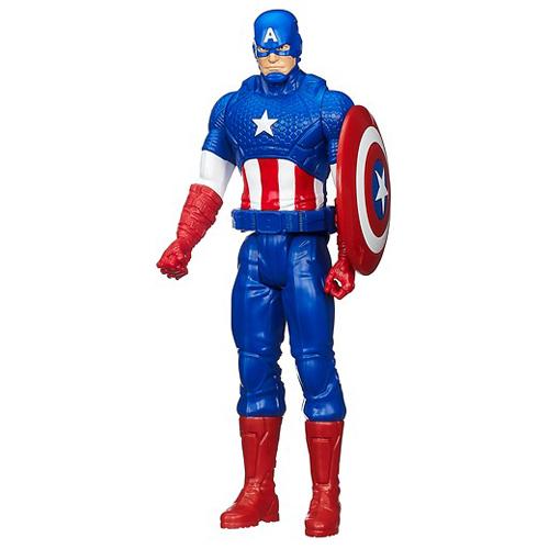 Afbeelding van Actiefiguur Avengers Titan 30 Cm Figuur Assorti