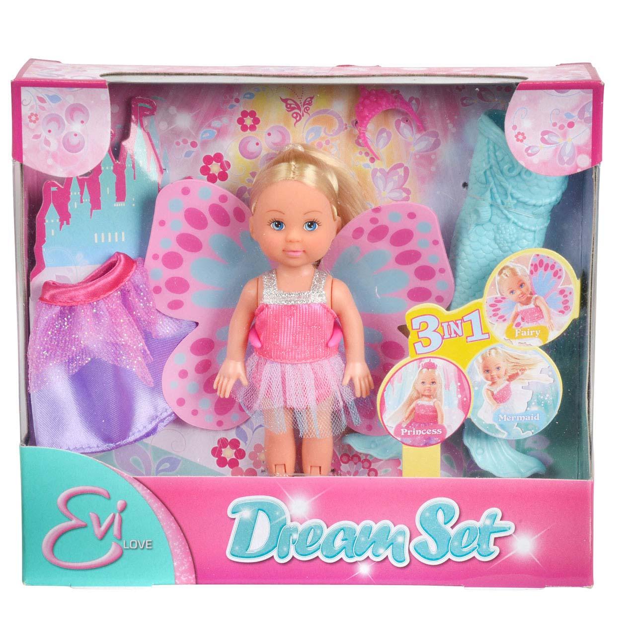 Afbeelding van Evi Love Dream Set