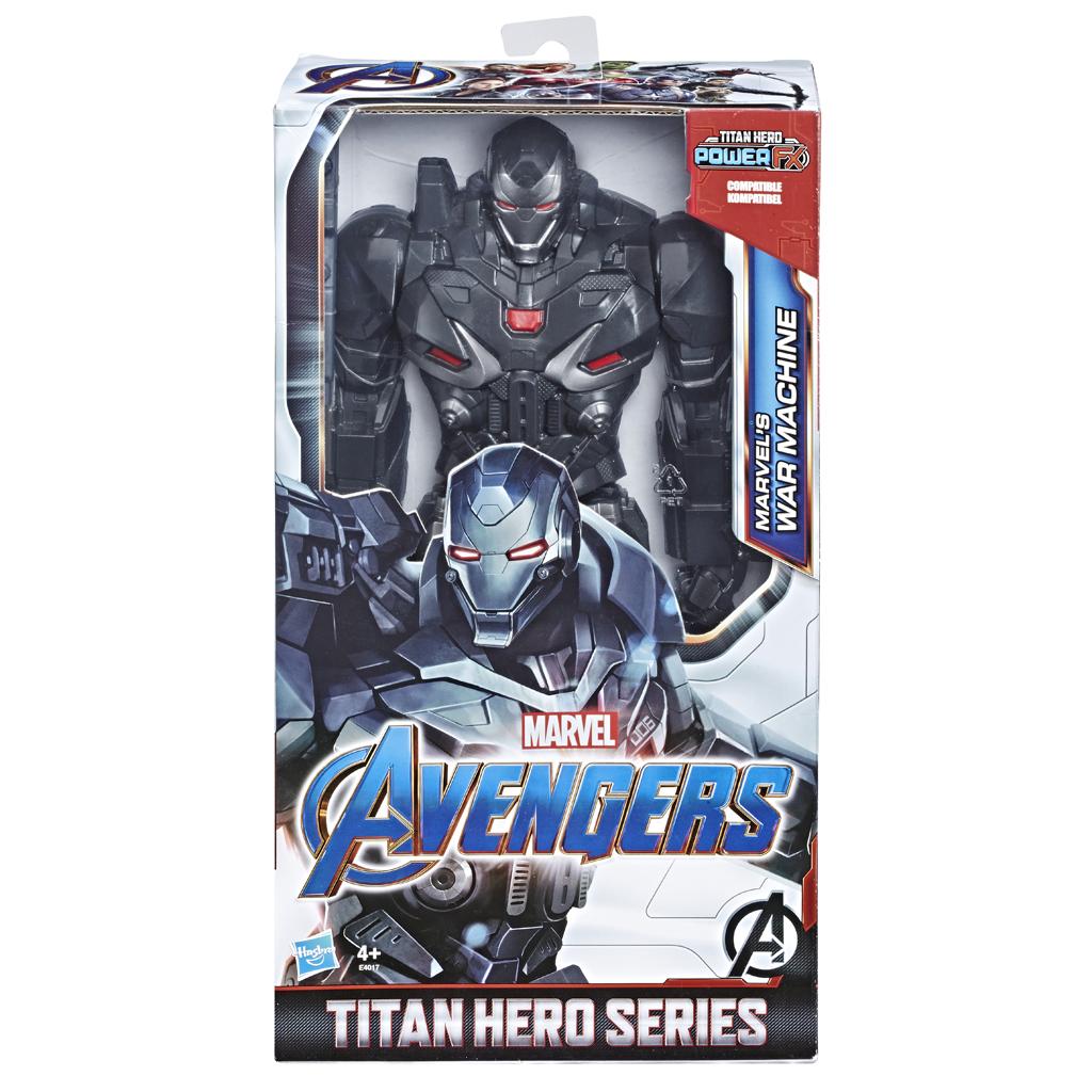 Afbeelding van Avengers Titan Hero Deluxe War Machine