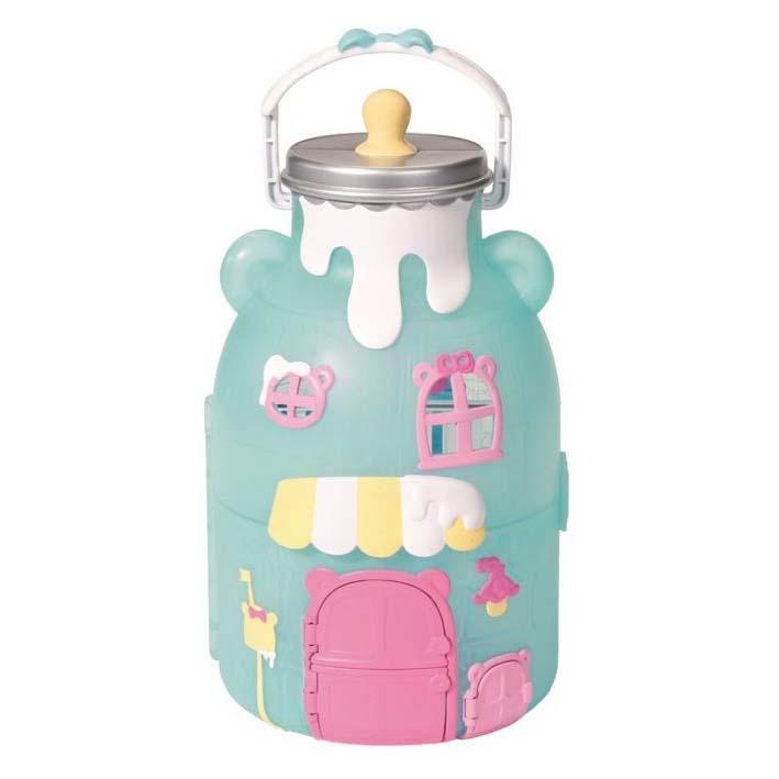 Afbeelding van Baby Born Surprise Bottle Playset