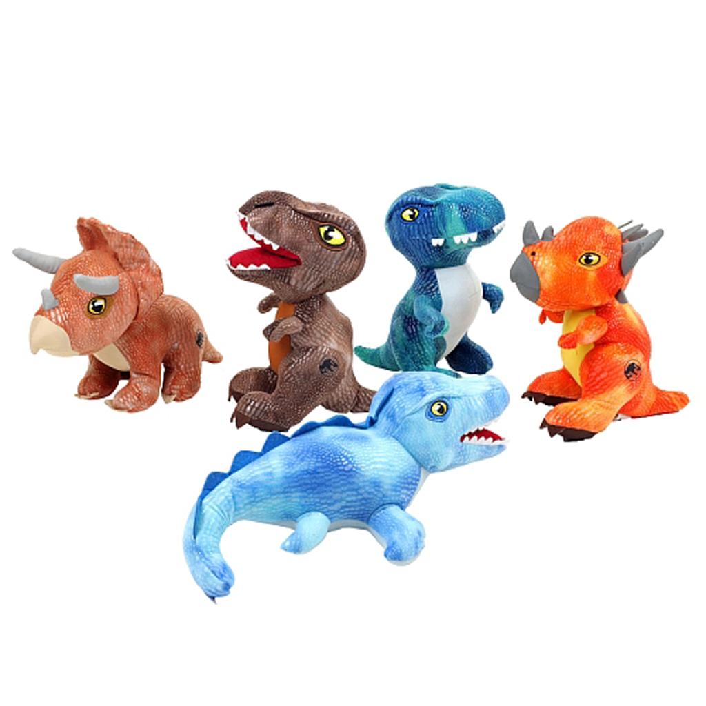 Afbeelding van Jurassic World Gift 5 Assorti