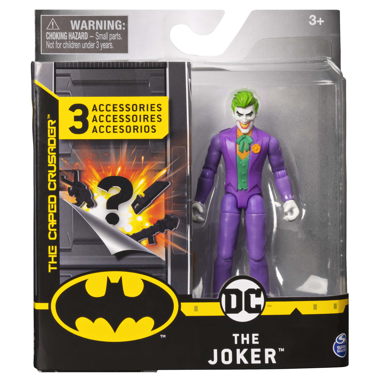 Afbeelding van Batman Figuur 10 Cm The Joker