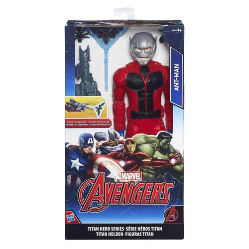 Afbeelding van Avengers 30Cm Hero En Uitrusting Assortiment