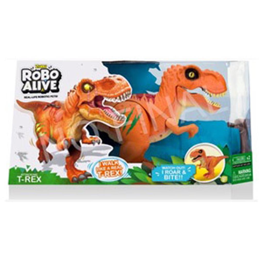 Afbeelding van Robo Alive Dino Assorti