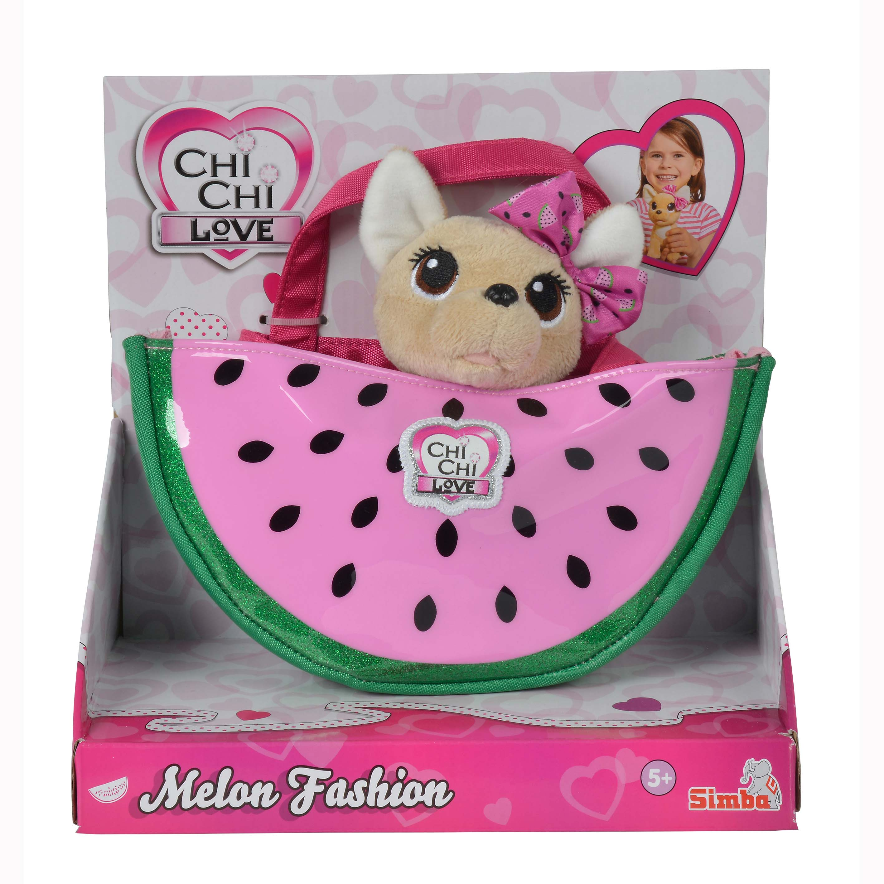 Afbeelding van Chi Chi Love Fruit Fashion