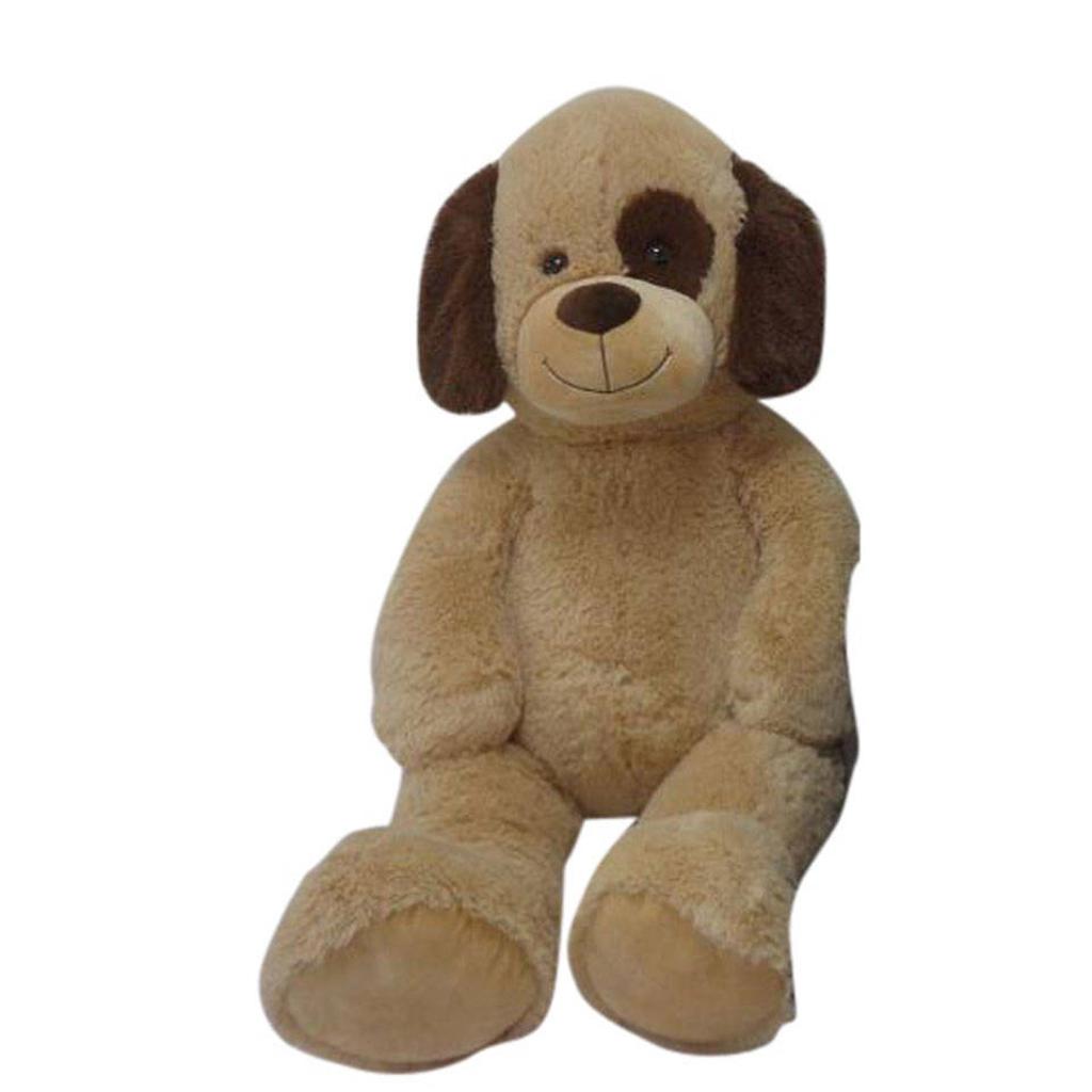 Afbeelding van Pluche Hond 100 Cm