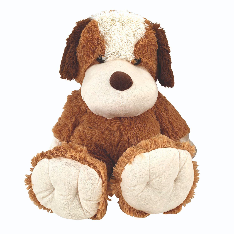 Afbeelding van Pluche Hond 65 Cm