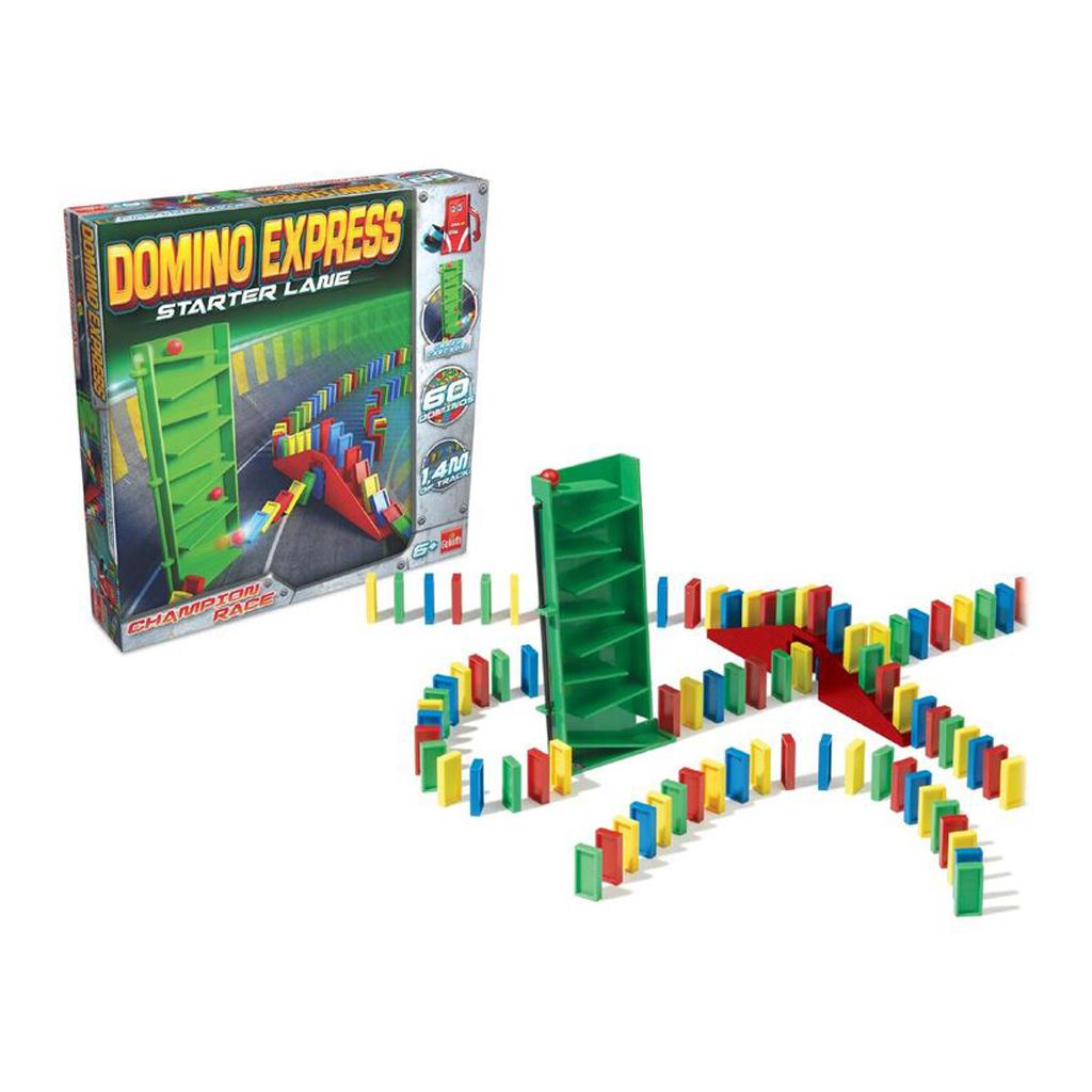 Afbeelding van Domino Express Starter Lane 2016