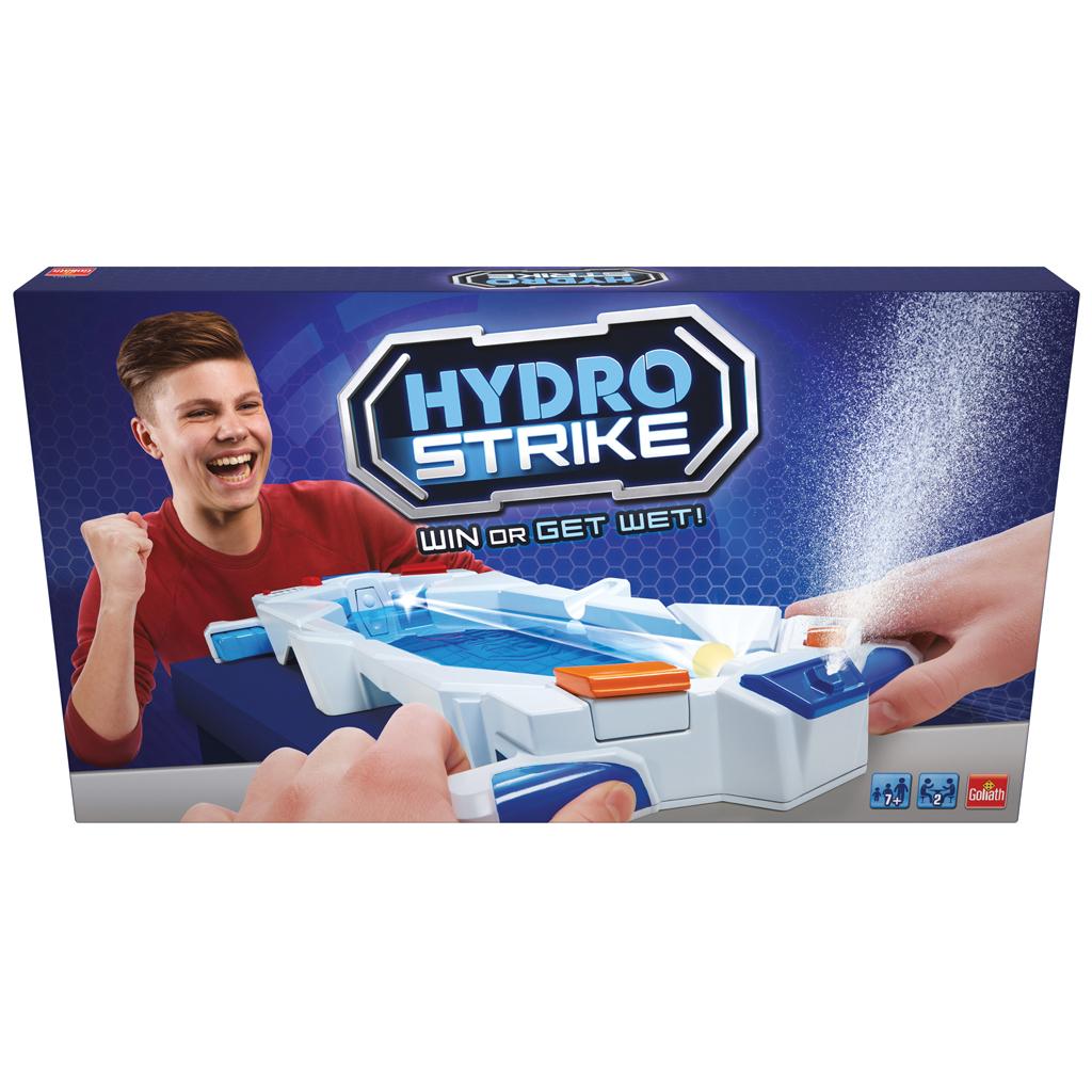 Afbeelding van Spel Hydro Strike