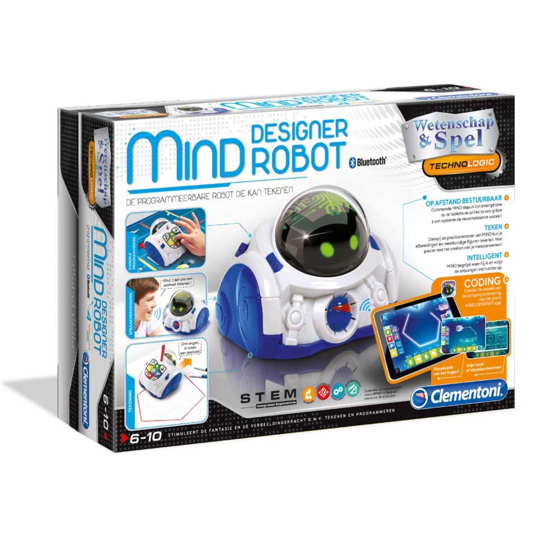 Afbeelding van Mind Educatieve Designer Robot