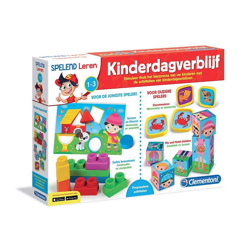 Afbeelding van Spelend Leren Kinderdagverblijf