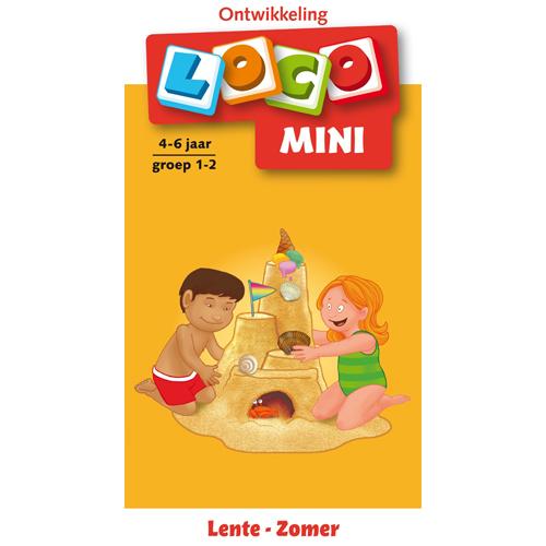 Afbeelding van Mini Loco Lente - Zomer
