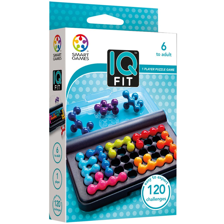 Afbeelding van Spel Smartgames IQ Fit