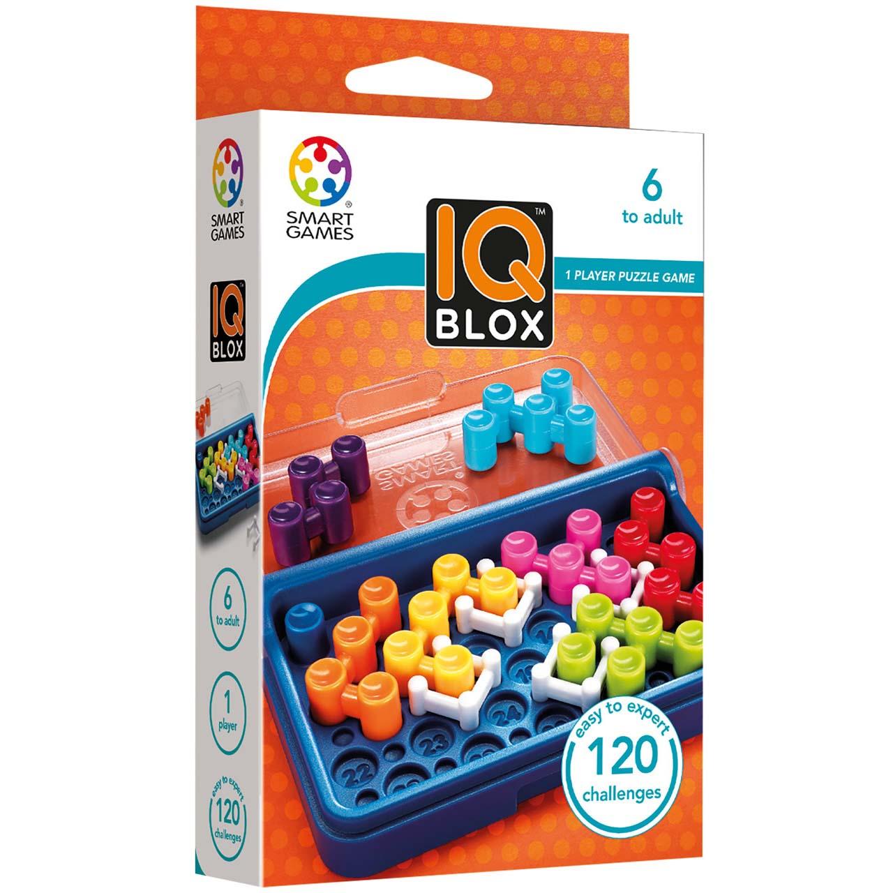 Afbeelding van Spel Smartgames IQ Blox