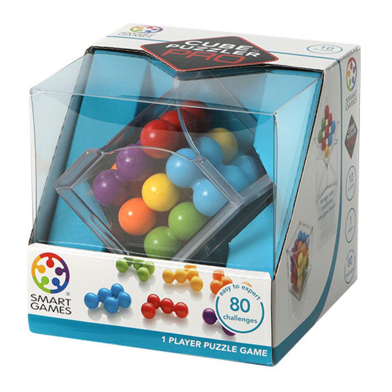 Afbeelding van Spel Smartgames Cube Puzzler Pro