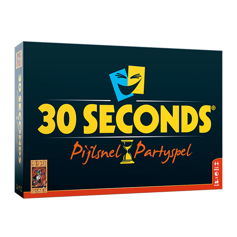 Afbeelding van Spel 30 Seconds