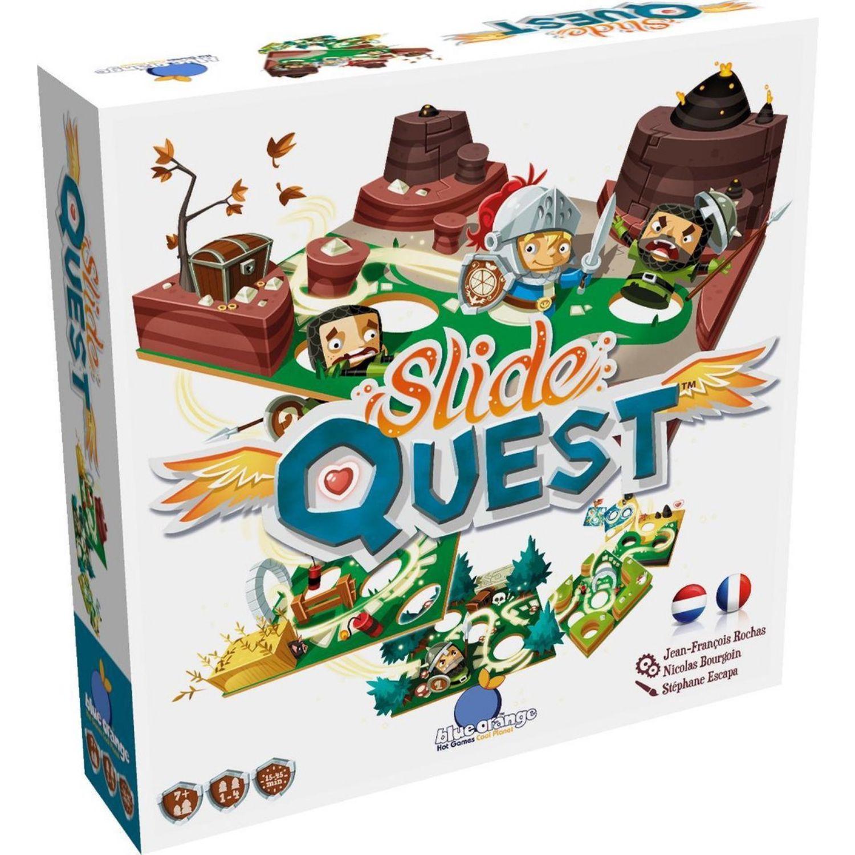 Afbeelding van Spel Slide Quest