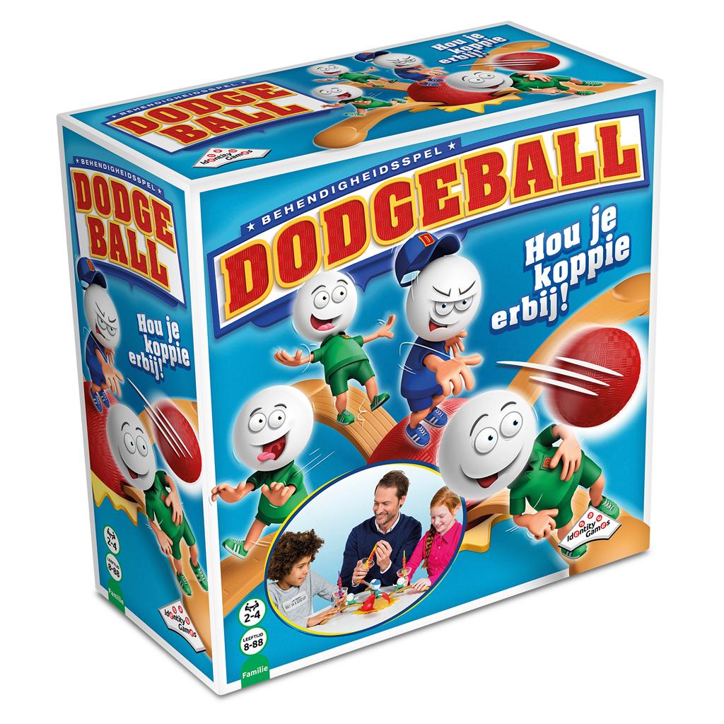 Afbeelding van Spel Dodgeball