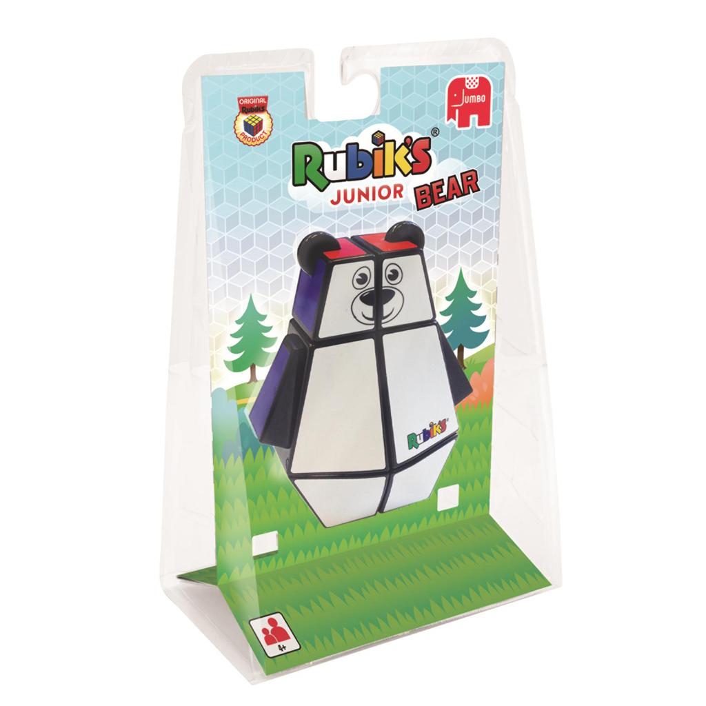 Afbeelding van Rubik's Junior Bear